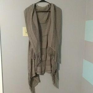 Jackets & Blazers - Plus size vest